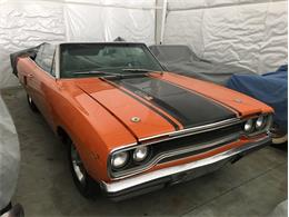 Picture of Classic 1970 Plymouth Road Runner Convertible - MSSF