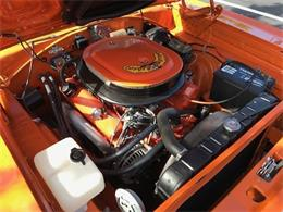 Picture of '70 Plymouth Road Runner Convertible located in Punta Gorda Florida Auction Vehicle Offered by Premier Auction Group - MSSF
