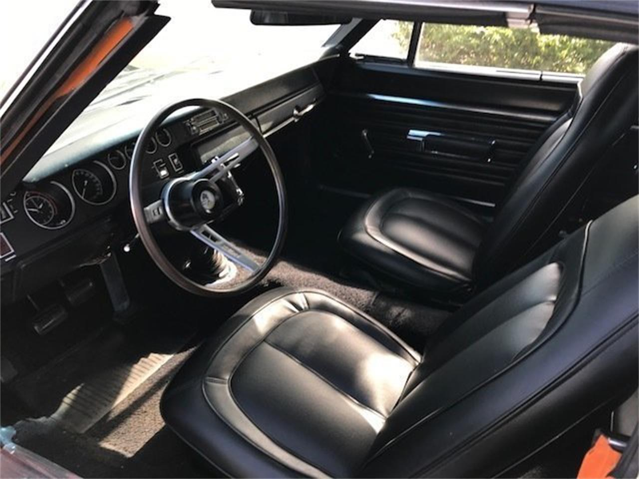 Large Picture of Classic '70 Plymouth Road Runner Convertible located in Punta Gorda Florida Offered by Premier Auction Group - MSSF