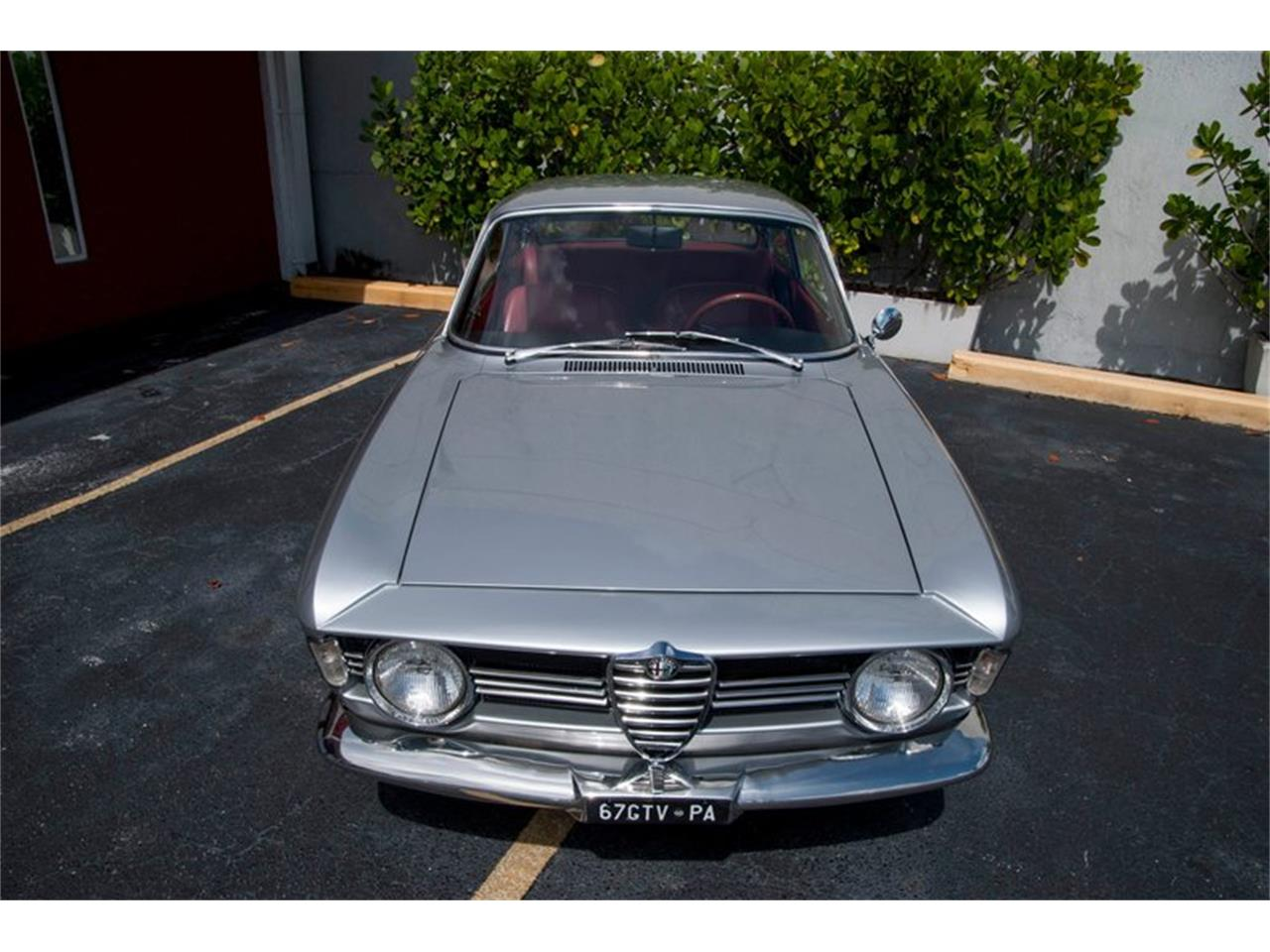 Large Picture of '67 Sprint Veloce - MSSX