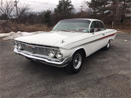 Picture of Classic 1961 Chevrolet Impala located in Massachusetts - $29,900.00 - MST5