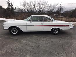 Picture of '61 Impala located in Massachusetts - $29,900.00 Offered by B & S Enterprises - MST5