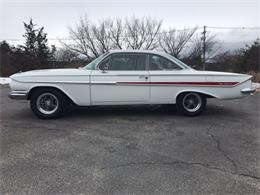 Picture of '61 Chevrolet Impala located in Massachusetts Offered by B & S Enterprises - MST5