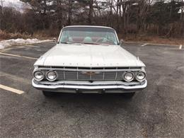 Picture of 1961 Chevrolet Impala located in Westford Massachusetts Offered by B & S Enterprises - MST5