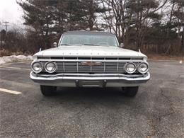 Picture of Classic 1961 Chevrolet Impala located in Westford Massachusetts - $29,900.00 Offered by B & S Enterprises - MST5