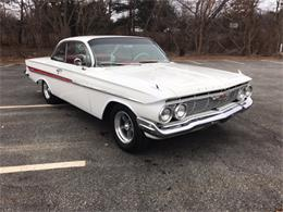Picture of 1961 Impala - $29,900.00 Offered by B & S Enterprises - MST5