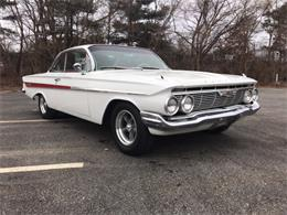Picture of Classic 1961 Impala located in Massachusetts - MST5