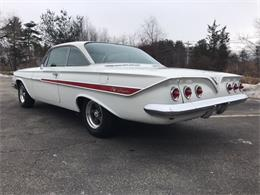 Picture of Classic 1961 Impala Offered by B & S Enterprises - MST5
