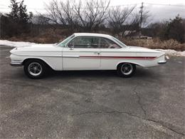 Picture of Classic 1961 Chevrolet Impala Offered by B & S Enterprises - MST5