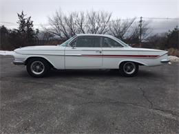 Picture of '61 Chevrolet Impala Offered by B & S Enterprises - MST5