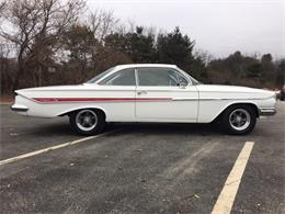 Picture of '61 Impala - $29,900.00 Offered by B & S Enterprises - MST5