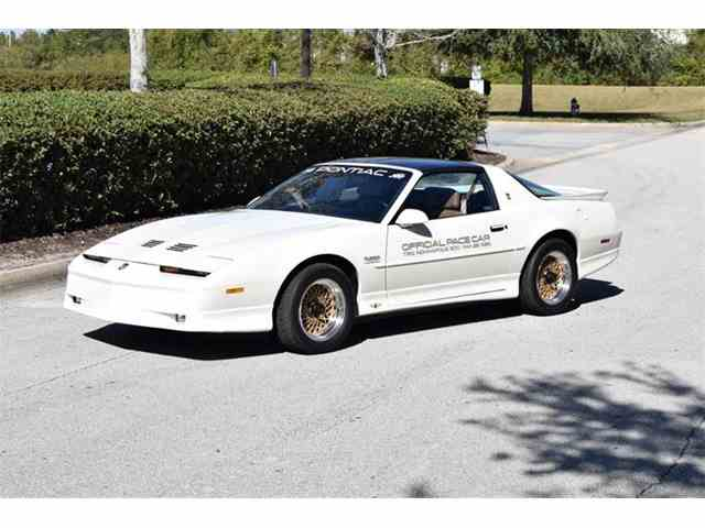 Picture of '89 Firebird Trans Am - MSTB