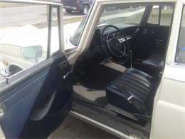 Picture of 1968 230 Auction Vehicle Offered by Classic Car Auction Group - MSTE