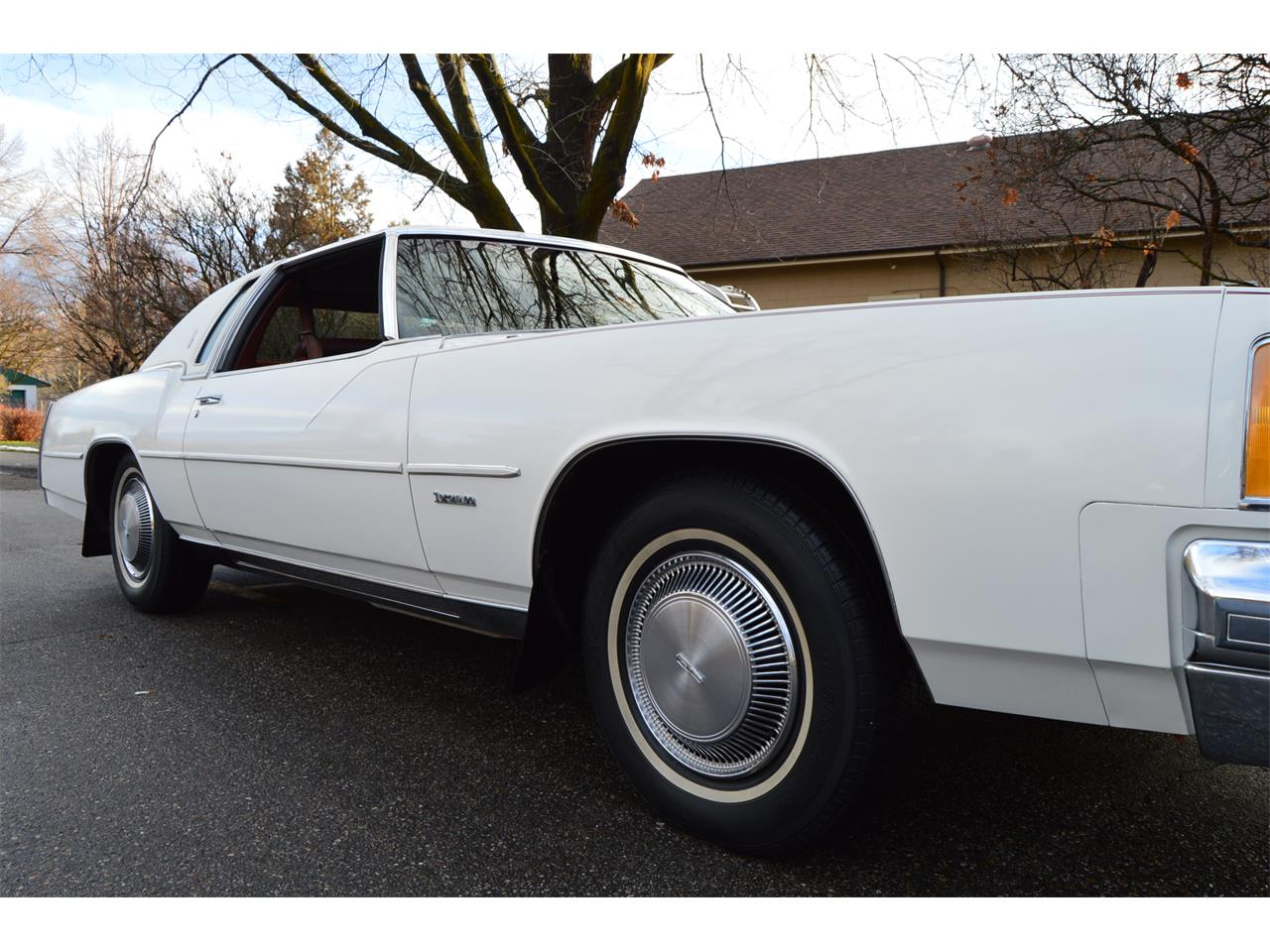 Missoula Car Dealers >> 1976 Oldsmobile Toronado for Sale | ClassicCars.com | CC ...