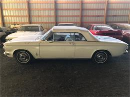 Picture of Classic 1963 Corvair - $9,995.00 Offered by Shade's Classic Cars - MSUK