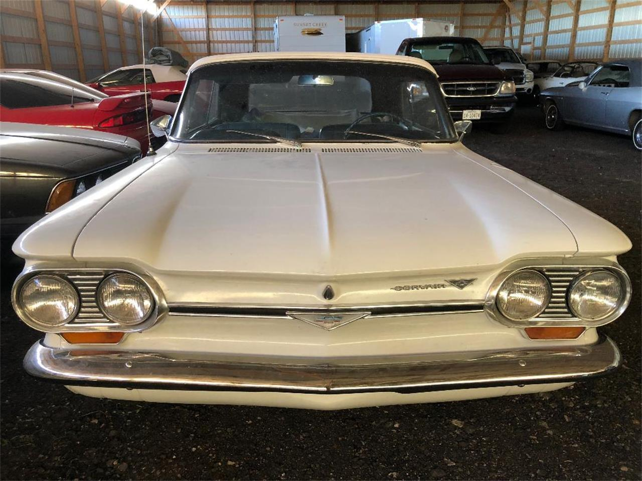 Large Picture of 1963 Corvair - $9,995.00 - MSUK