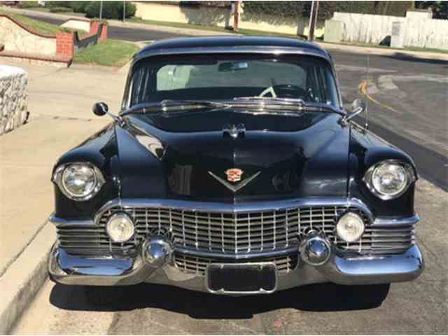 1954 to 1956 Cadillac Fleetwood for Sale on ClicCars.com
