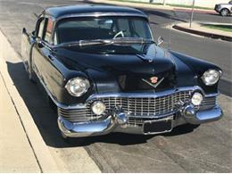 Picture of '54 Fleetwood - MSUN