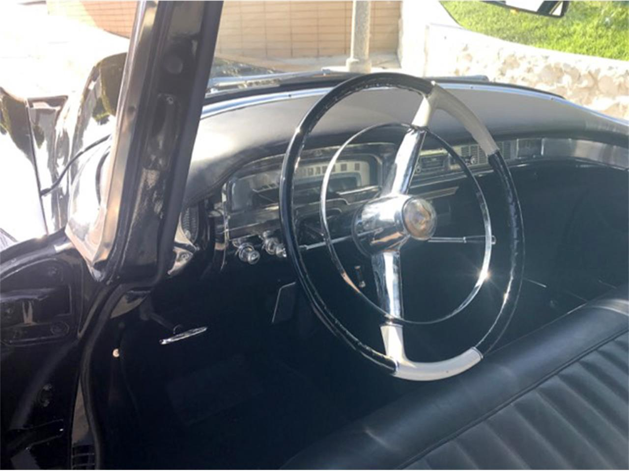 Large Picture of '54 Fleetwood - MSUN