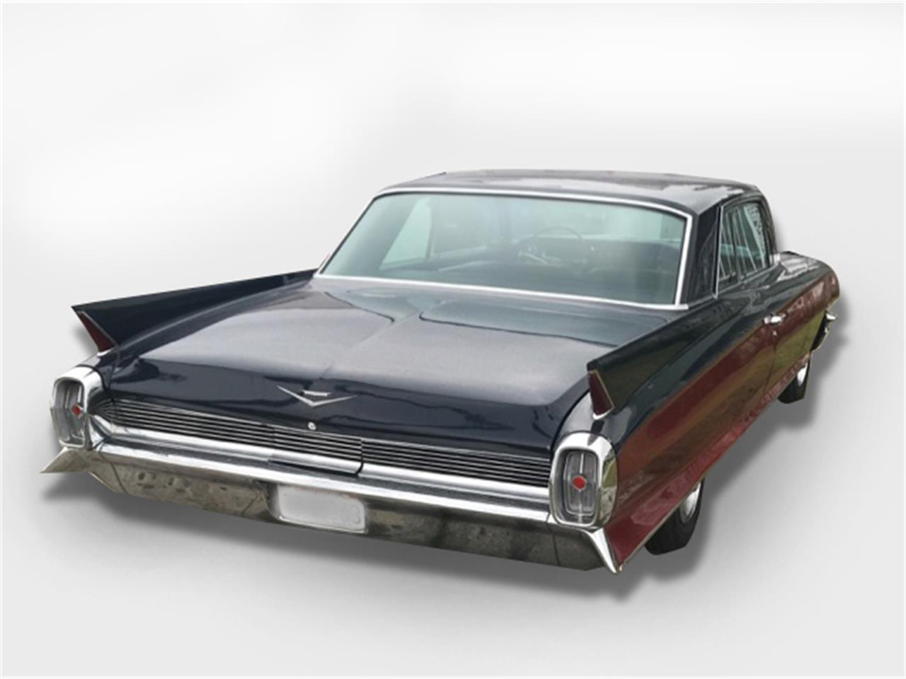 Large Picture of '62 Coupe - MSUS