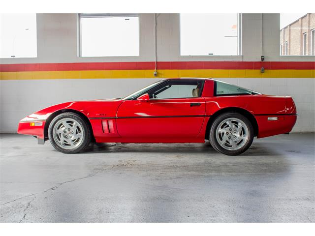 Picture of '90 Corvette ZR1 - MQ73