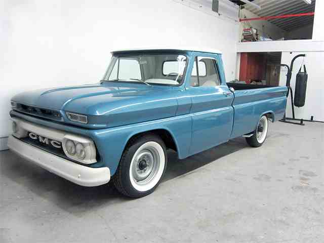 Picture of '64 C/K 10 - MSV7