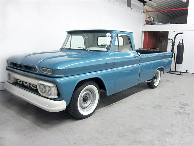 Picture of 1964 C/K 10 located in California - $32,000.00 Offered by  - MSV7