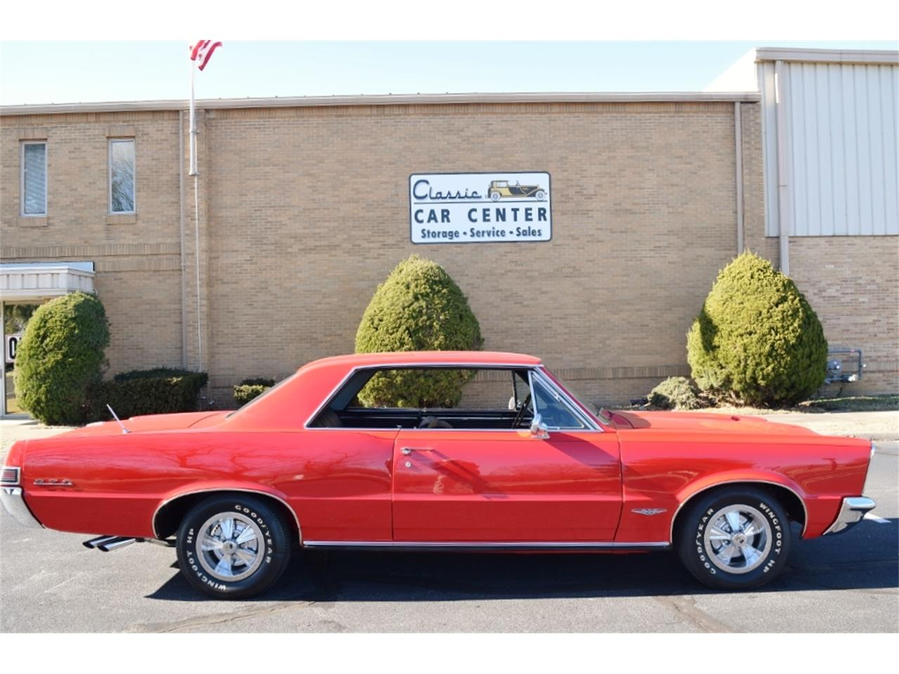 Large Picture of Classic 1965 GTO - $57,900.00 Offered by Classic Car Center - MSVJ