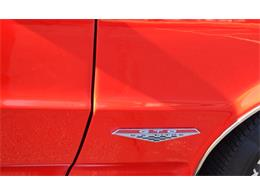 Picture of '65 Pontiac GTO - $57,900.00 Offered by Classic Car Center - MSVJ