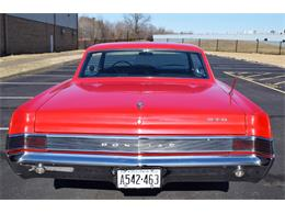 Picture of 1965 Pontiac GTO located in Fredericksburg Virginia Offered by Classic Car Center - MSVJ