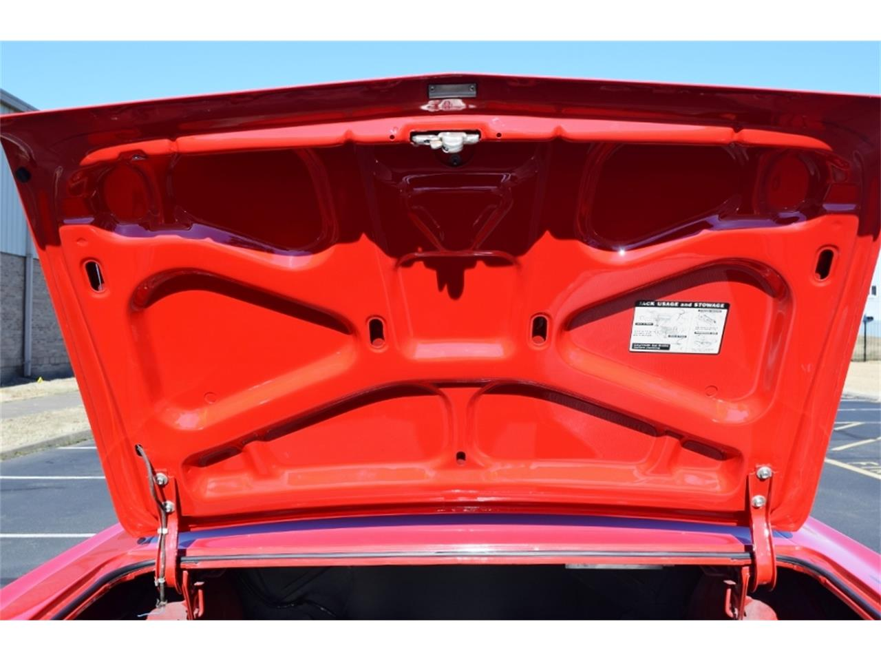 Large Picture of Classic '65 GTO - $57,900.00 - MSVJ