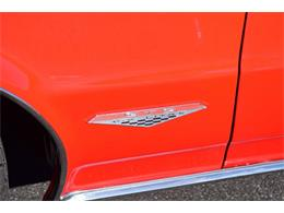 Picture of Classic '65 Pontiac GTO located in Fredericksburg Virginia - $57,900.00 Offered by Classic Car Center - MSVJ
