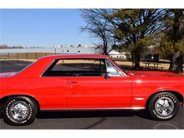 Picture of Classic 1965 Pontiac GTO Offered by Classic Car Center - MSVJ