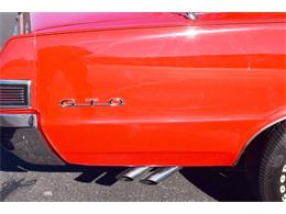 Picture of Classic '65 GTO - $57,900.00 Offered by Classic Car Center - MSVJ