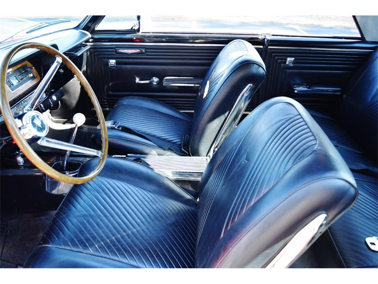 Large Picture of Classic 1965 Pontiac GTO located in Virginia - $57,900.00 Offered by Classic Car Center - MSVJ