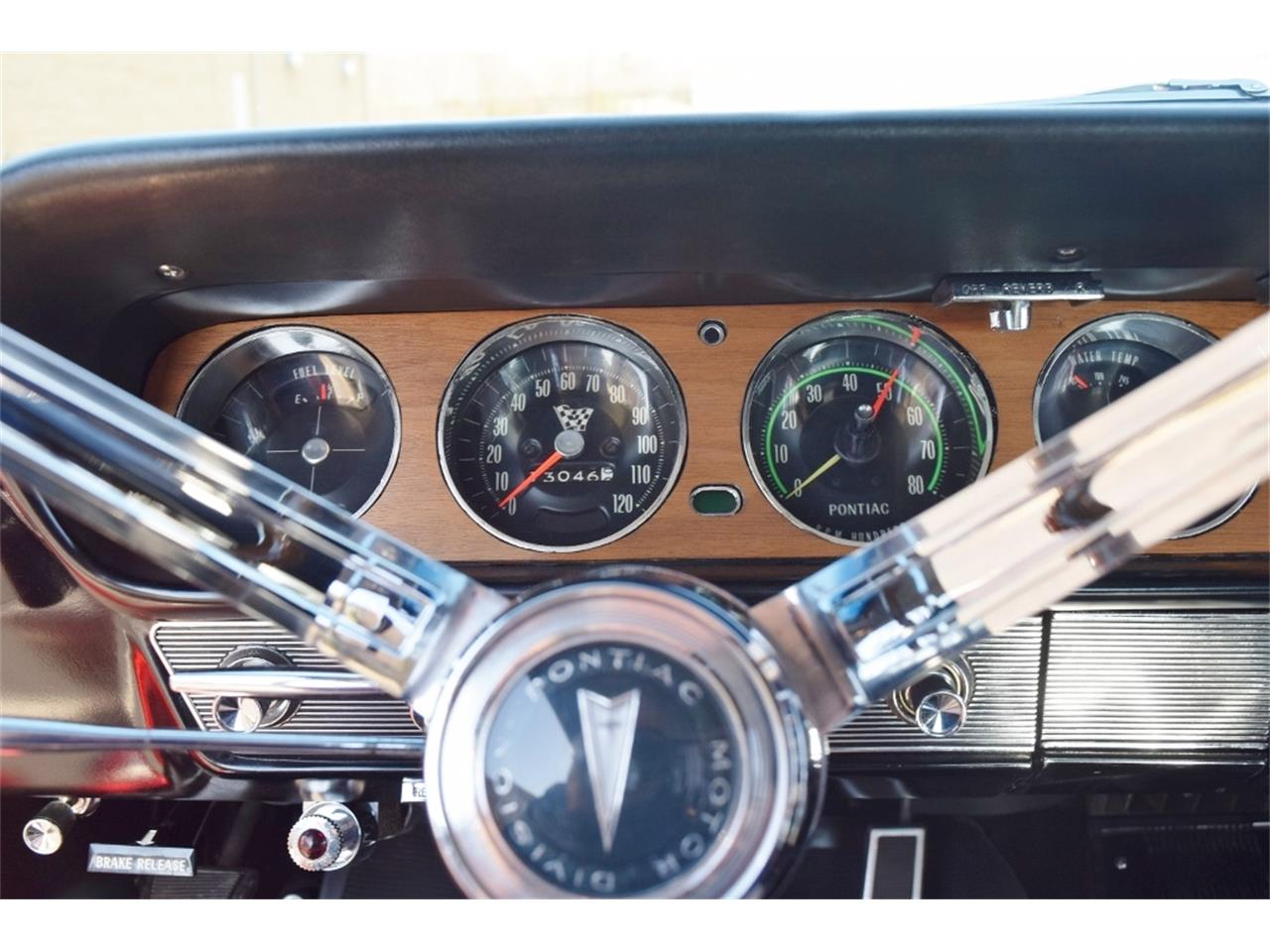 Large Picture of Classic 1965 GTO - $57,900.00 - MSVJ