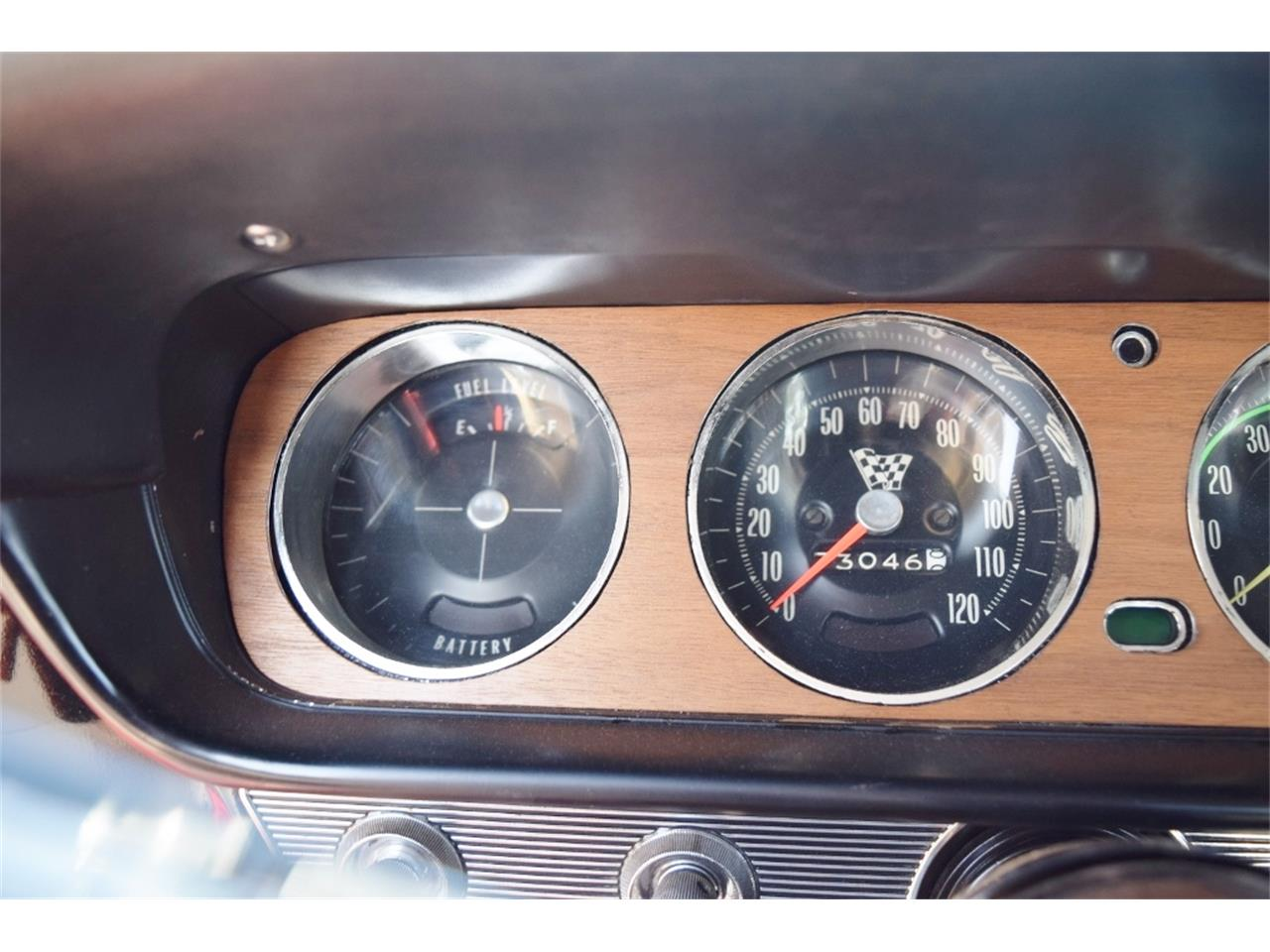 Large Picture of '65 GTO located in Fredericksburg Virginia Offered by Classic Car Center - MSVJ
