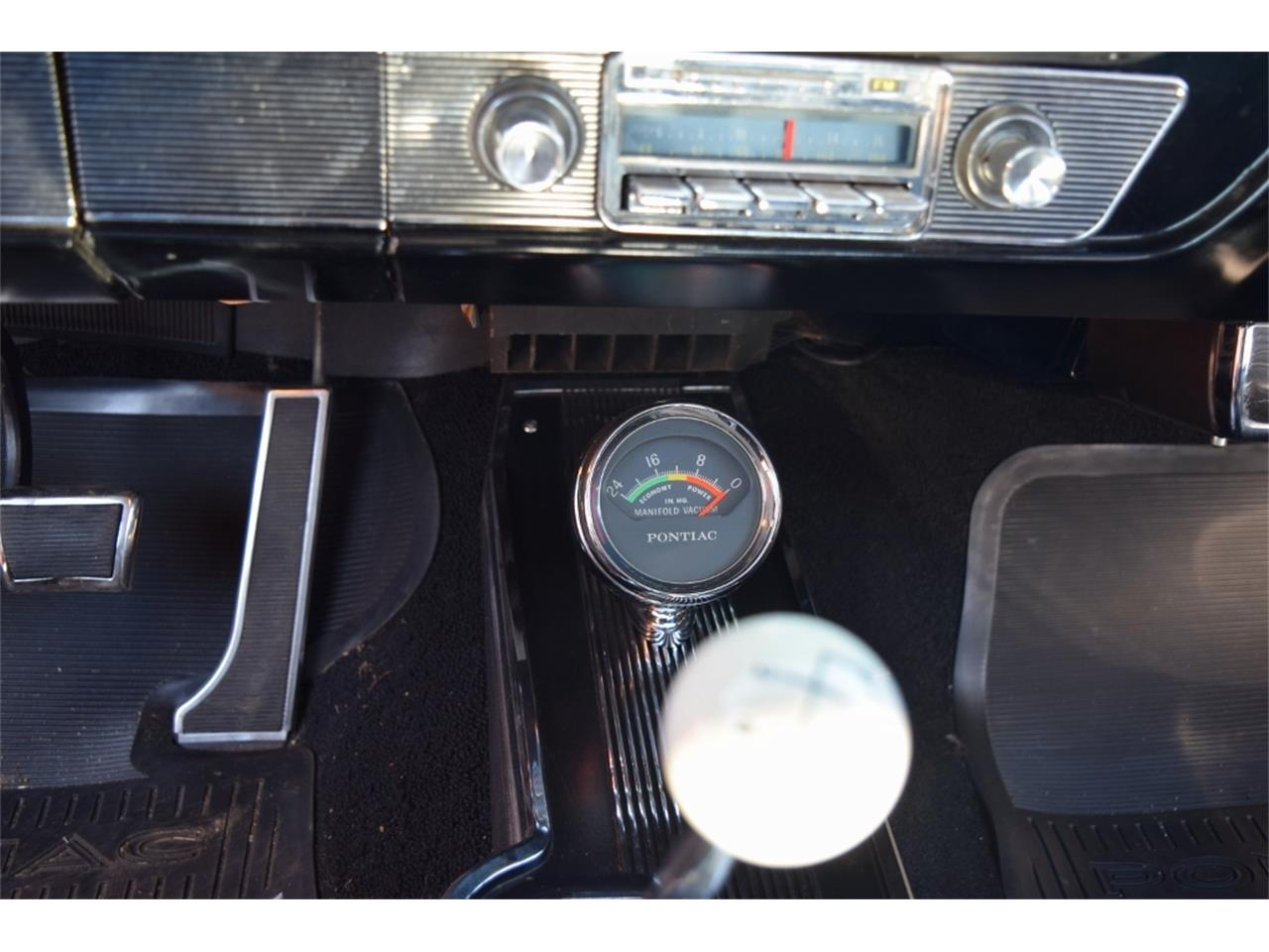 Large Picture of Classic 1965 Pontiac GTO - $57,900.00 - MSVJ