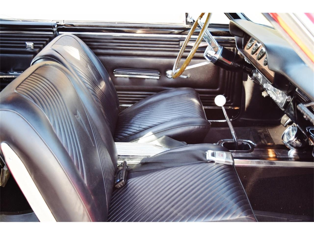 Large Picture of Classic '65 GTO - $64,900.00 - MSVJ