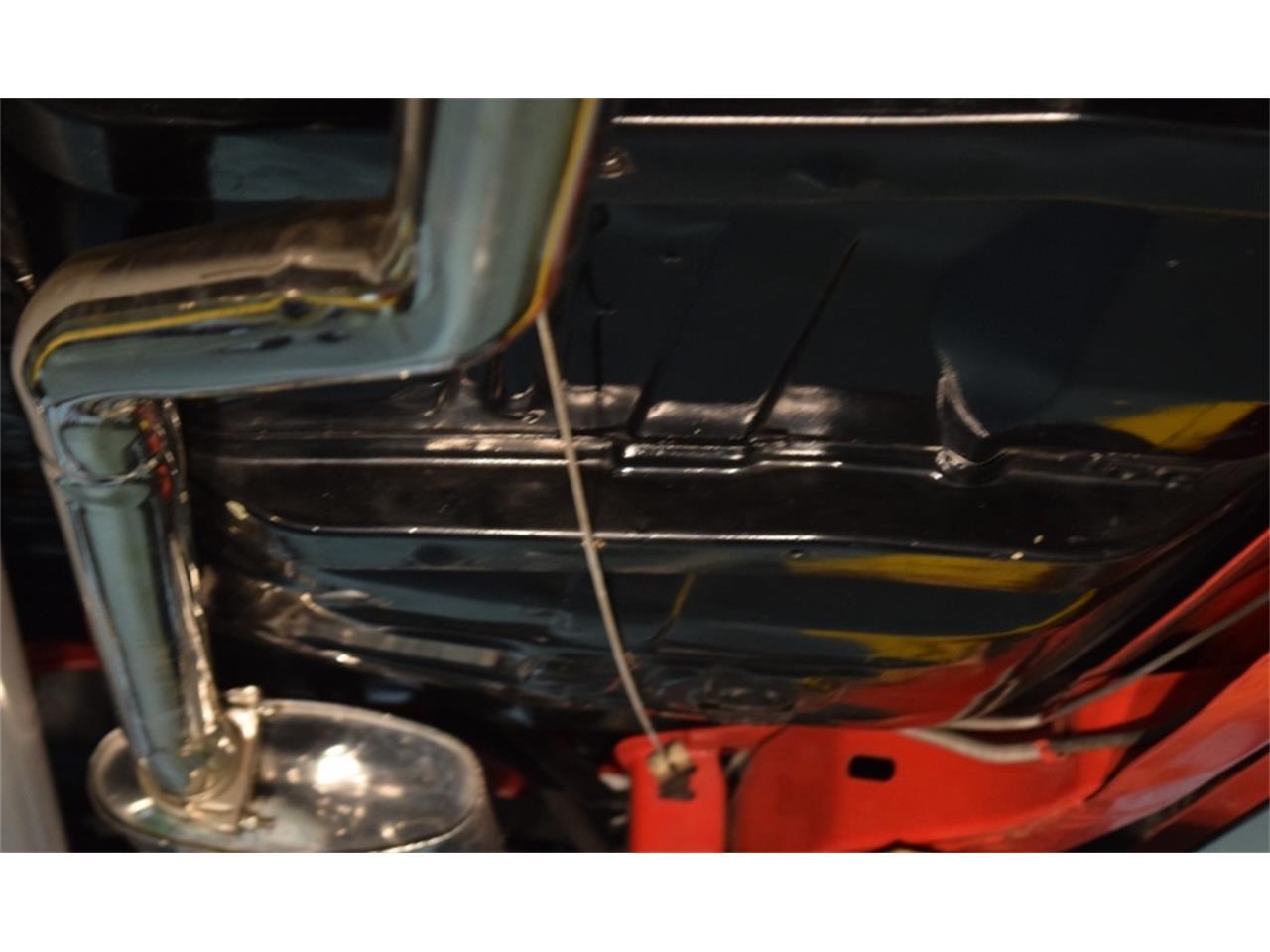 Large Picture of Classic 1965 Pontiac GTO located in Fredericksburg Virginia - MSVJ