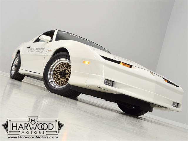 Picture of '89 Firebird Trans Am - MSVN