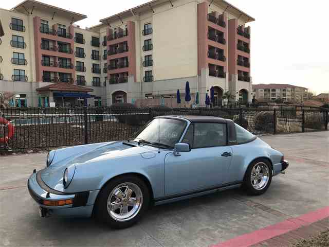 Picture of '79 911SC - MSVO