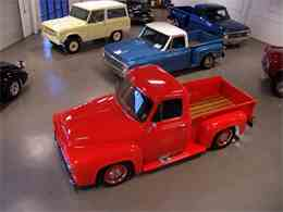 Picture of '55 F100 - MSVQ