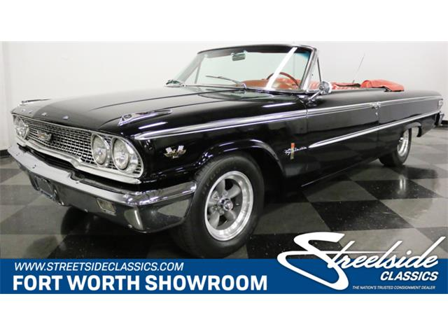 Picture of '63 Galaxie 500 XL - MSW1