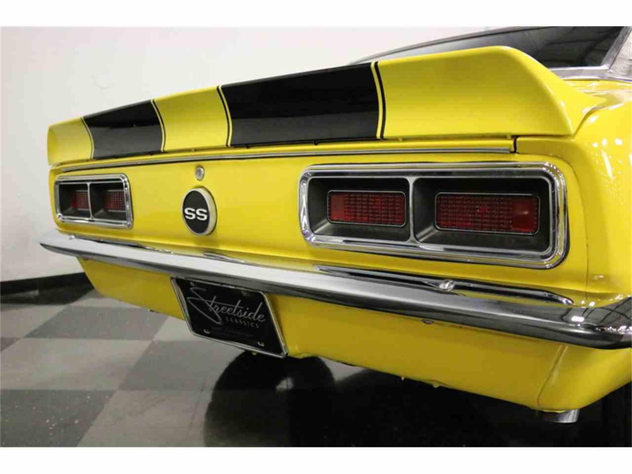1968 Chevrolet Camaro for Sale | ClassicCars.com | CC-1063884