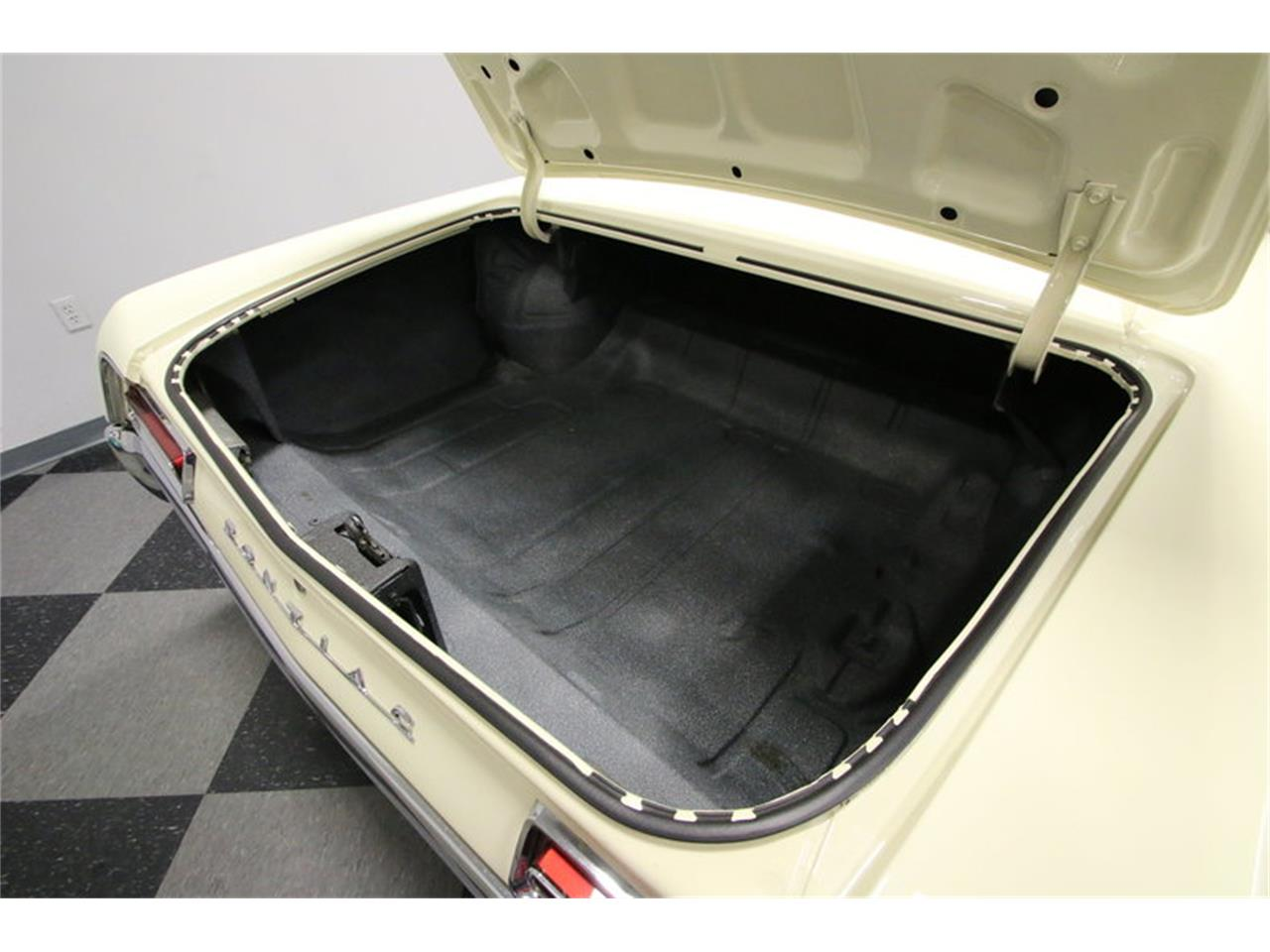 Large Picture of '67 Tempest - MSWE