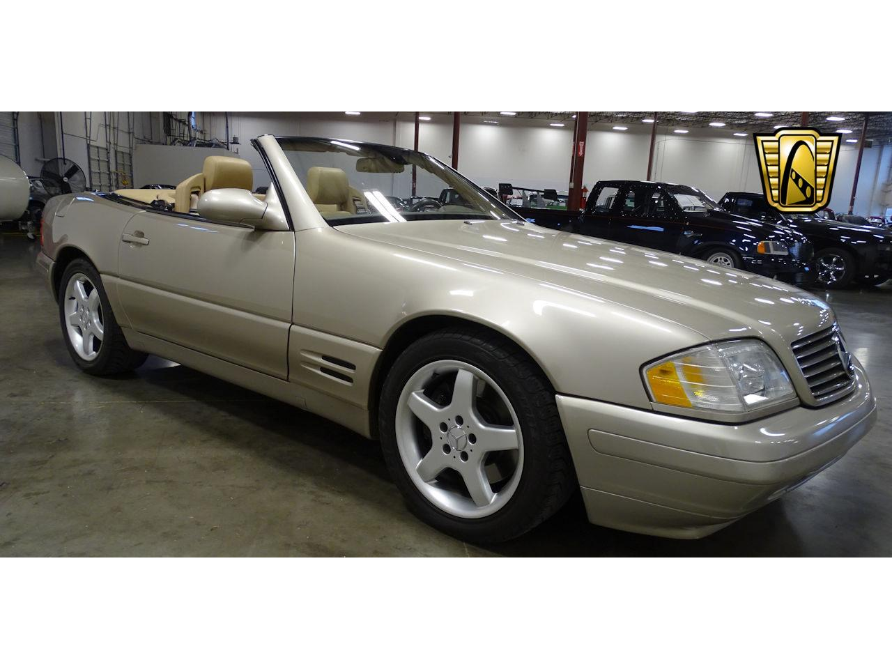 Large Picture of '99 SL500 - MSWX