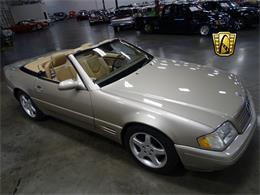 Picture of '99 SL500 - MSWX
