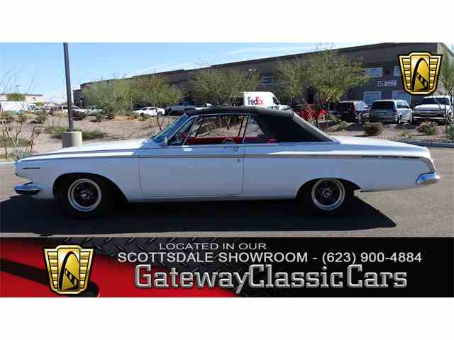 1963 to 1965 Dodge Polara for Sale on ClicCars.com