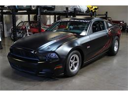 Picture of '14 Mustang - MSXL